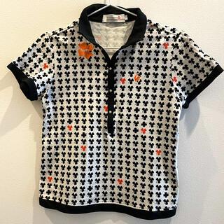 ルコックスポルティフ(le coq sportif)のルコック ゴルフシャツ(ポロシャツ)