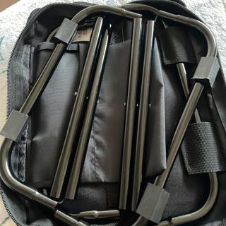 アウトドアチェア 折りたたみ椅子 コンパクトイスキャンプ 耐荷重80-100kg(折り畳みイス)