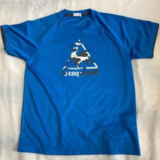 le coq sportif - ルコック ドライTシャツ