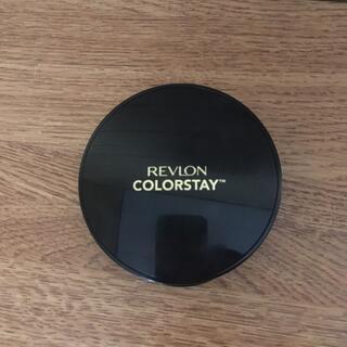 REVLON - レブロン クッションファンデ 002 vanilla
