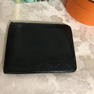 Gucci - 正規品 グッチ 折財布