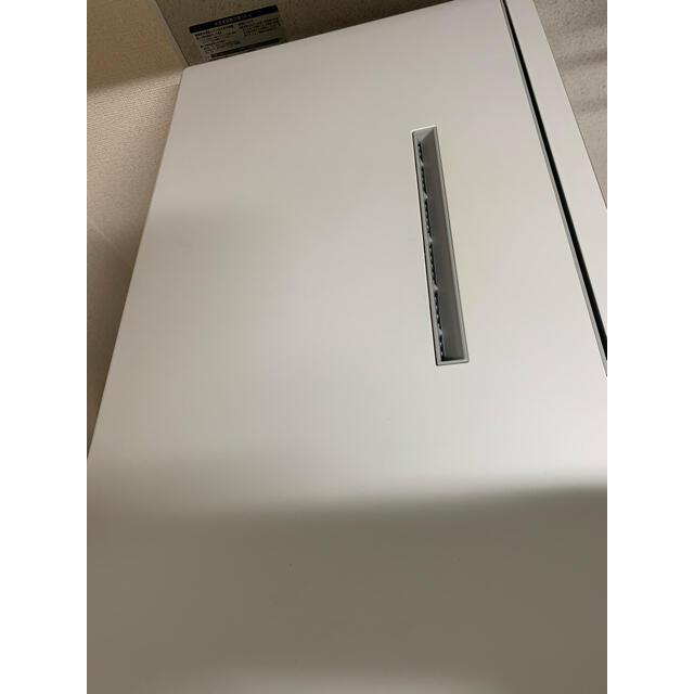 Panasonic(パナソニック)の緊急値下げ!Panasonic 食器洗い機乾燥機 NP-TH2-W 分岐栓付き スマホ/家電/カメラの生活家電(食器洗い機/乾燥機)の商品写真
