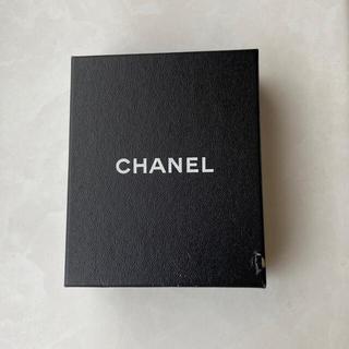シャネル(CHANEL)のシャネル 空き箱 傷有り(小物入れ)