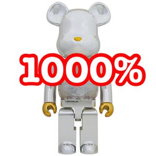メディコムトイ(MEDICOM TOY)のBE@RBRICK 2G 1000%(その他)