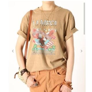 ドゥーズィエムクラス(DEUXIEME CLASSE)の【GOOD ROCK SPEED/EAGLE Tシャツ】(Tシャツ(半袖/袖なし))