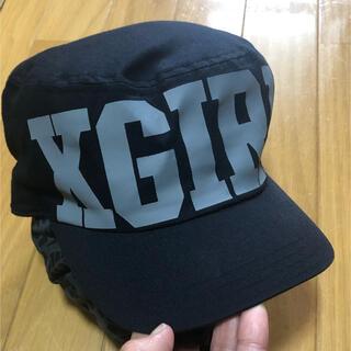エックスガール(X-girl)のX-girl キャップ(キャップ)