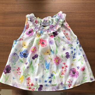 アナスイミニ(ANNA SUI mini)のANNA SUI miniチュニック(Tシャツ)
