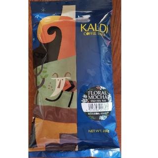 KALDIコーヒー豆(コーヒー)