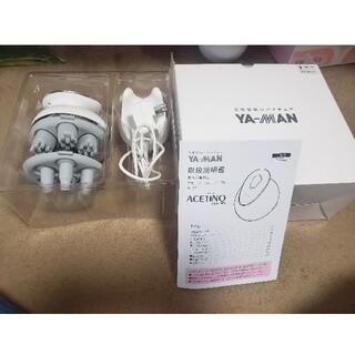 YA-MAN - YA-MAN アセチノヘッドスパリフト