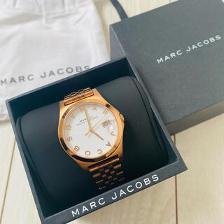 マークジェイコブス(MARC JACOBS)の!中古! MARC JACOBS 時計 ※箱なし(腕時計)