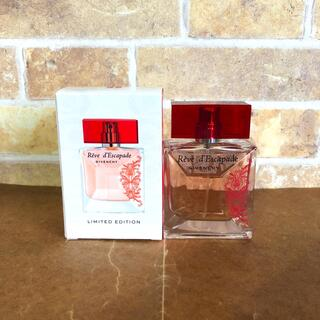 GIVENCHY - reve d'escapade GIVENCHY rimited edition