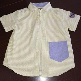 ベベ(BeBe)の専用です!BeBe シャツ Tシャツ 100(ブラウス)