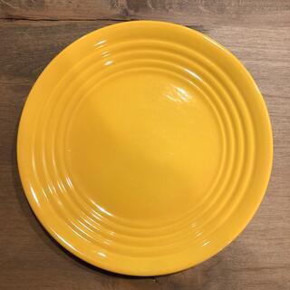 ロンハーマン(Ron Herman)のBAUER POTTERY バウアーポッタリー サラダプレート(食器)