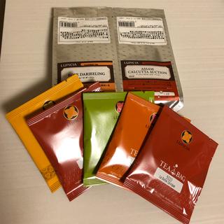 LUPICIA - ルピシア 紅茶2種 おまけつき