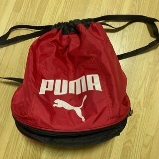 プーマ(PUMA)の【PUMA】プールバッグ(マリン/スイミング)