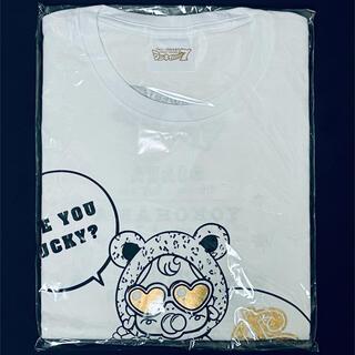 ジャニーズウエスト(ジャニーズWEST)のジャニーズWEST ラッキィィィィィィィ7 Tシャツ(Tシャツ(半袖/袖なし))