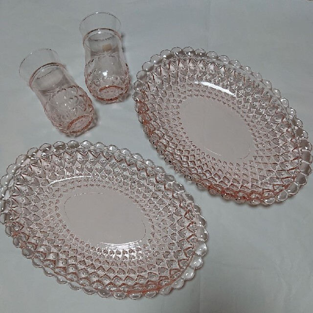 東洋佐々木ガラス(トウヨウササキガラス)の東洋食器シリーズセット インテリア/住まい/日用品のキッチン/食器(食器)の商品写真