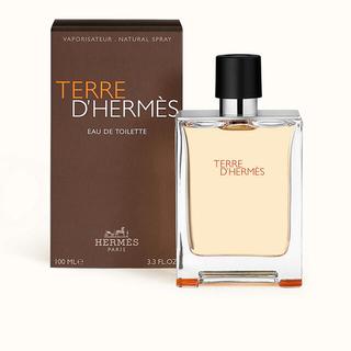 エルメス(Hermes)のテール ドゥ エルメス(香水(男性用))
