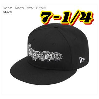 シュプリーム(Supreme)のSupreme Gonz logo New Era(キャップ)