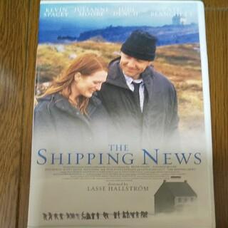 シッピング・ニュース 特別版 DVD(外国映画)