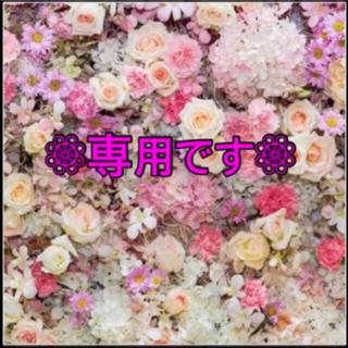ニシキベビー(Nishiki Baby)の専用です❁⃘(ベビーおむつカバー)