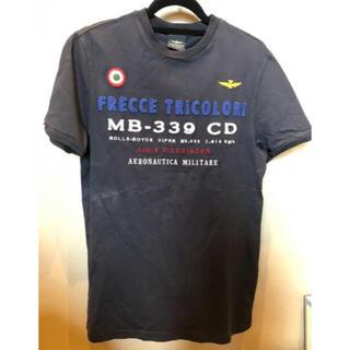 アエロナウティカミリターレ(AERONAUTICA MILITARE)のAERONAUTICA MILITARE Tシャツ アエロナウティカミリターレ(シャツ)
