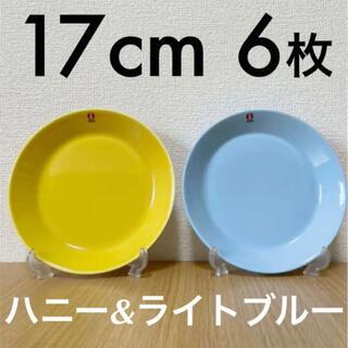 イッタラ(iittala)の【専用箱入り 6枚セット】イッタラ ティーマ プレート 17cm(食器)