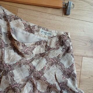 アリスバーリー(Aylesbury)の極美品 アリスバーリー スカート(ひざ丈スカート)