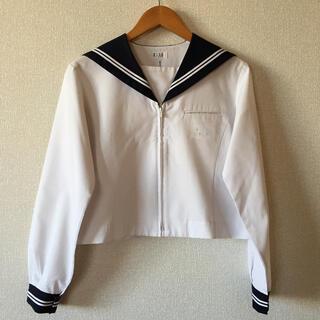 エル(ELLE)の高校 制服(コスプレ)