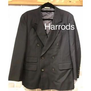 ハロッズ(Harrods)のHarrods テーラードジャケット Harrods ジャケット(テーラードジャケット)