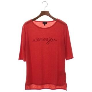 アルマーニジーンズ(ARMANI JEANS)のARMANI JEANS Tシャツ・カットソー レディース(カットソー(半袖/袖なし))