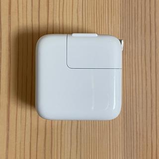 Apple - Apple アップル純正 10W USB電源アダプター USB