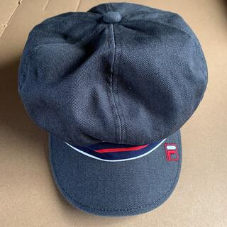 FILA - 帽子 キャップ