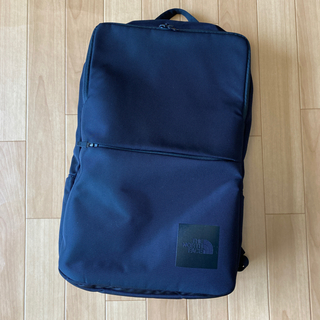 THE NORTH FACE - THE NORTH FACE リュック ShuttleDaypack Slim