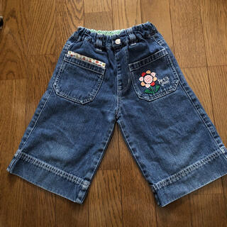 Petit jam - プチジャム 七分丈パンツ 110 女の子