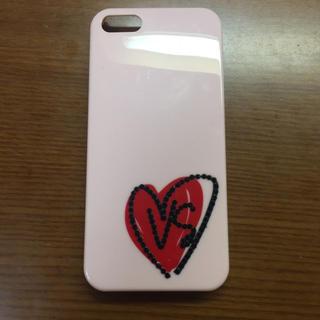 ヴィクトリアズシークレット(Victoria's Secret)のiPhoneケース(モバイルケース/カバー)