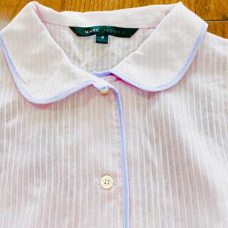 マークジェイコブス(MARC JACOBS)のMARC JACOBS シャツ(シャツ/ブラウス(半袖/袖なし))