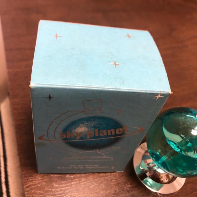ERAD FRANCE(エラドフランス)のミーバ スカイプラネット 30ml コスメ/美容の香水(ユニセックス)の商品写真