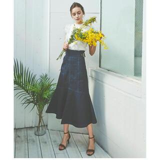 ノエラ(Noela)のタグ付♡ノエラ♡デニムマーメイドロングスカート(ロングスカート)