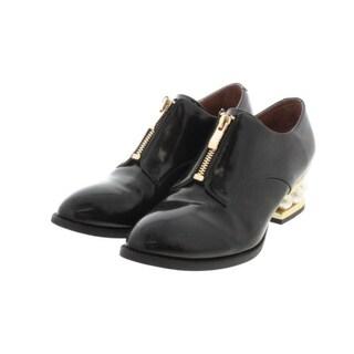 ジェフリーキャンベル(JEFFREY CAMPBELL)のJeffrey Campbell ドレスシューズ/ローファー レディース(ローファー/革靴)