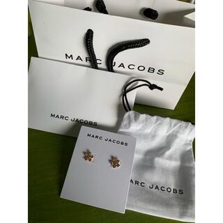 マークジェイコブス(MARC JACOBS)のMARC JACOBS ピアス 新品(ピアス)