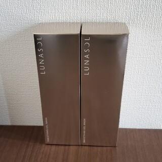 ルナソル(LUNASOL)のLUNASOL ルナソル スムージングジェルウォッシュ 2個 洗顔(洗顔料)