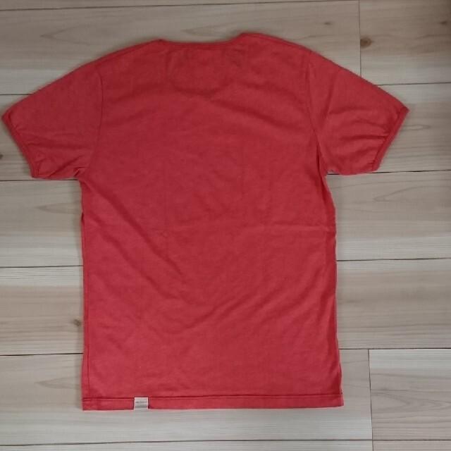 wilson(ウィルソン)のwilson Tシャツ メンズのトップス(Tシャツ/カットソー(半袖/袖なし))の商品写真