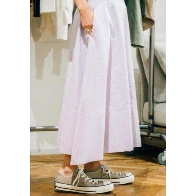 IENA(イエナ)のCONVERSE×MADISONBLUE×IENA   ALLSTAR レディースの靴/シューズ(スニーカー)の商品写真