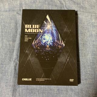 CNBLUE BLUE MOON DVD 韓国版(ミュージック)