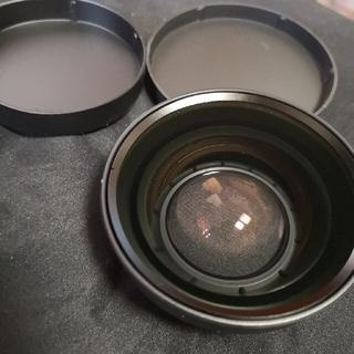 ニコン(Nikon)の【未使用】nikon ワイドコンバーターアタッチメント nh-wm75(その他)