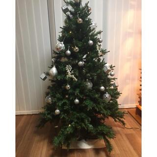 アクタス(ACTUS)のクリスマスツリー(ILLUMS購入)、LEDイルミネーション、オーナメント(その他)