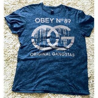 オベイ(OBEY)のOBEY Tシャツ(Tシャツ/カットソー(半袖/袖なし))