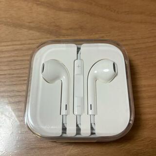 iPhone - イヤホン iPhone 6S付属品