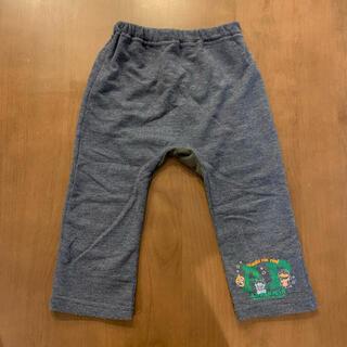 アンパンマン(アンパンマン)の《最終値下げ》95 パンツ ズボン バイキンマン(パンツ/スパッツ)